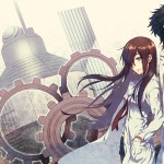 Steins; Gate Review
