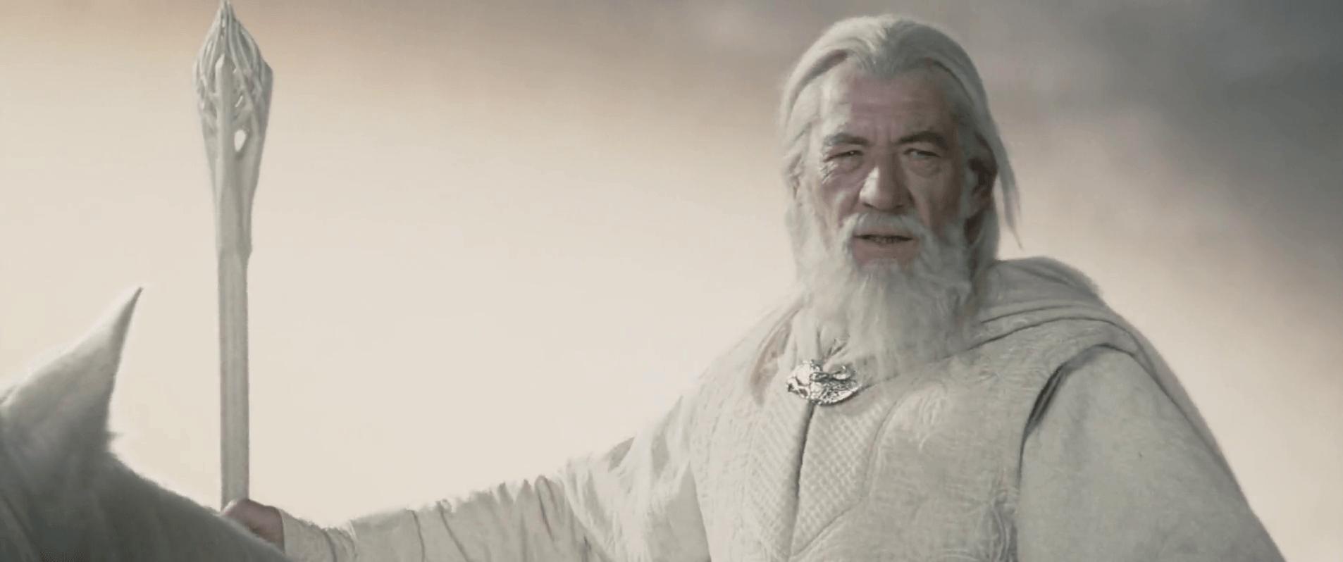 Battle Royale: Gandalf vs. Dumbledore