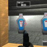 A Month After Blaming Games for Gun Violence the NRA Releases A Game