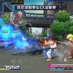 Project X Zone Headed To US, Europe, Australasia This Summer