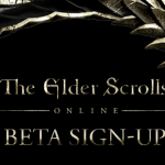 Elder Scrolls Online Beta Signups Available