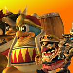 What Bosses Should Be In Smash Bros 4?