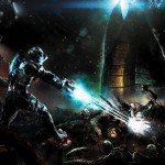 "Here's What You'll Find In The Dead Space 3 ""Dev Team Edition"""