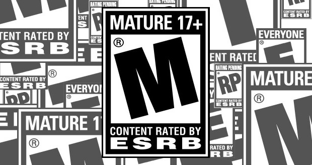 ESRB Issues Changes for Mature Rated Games