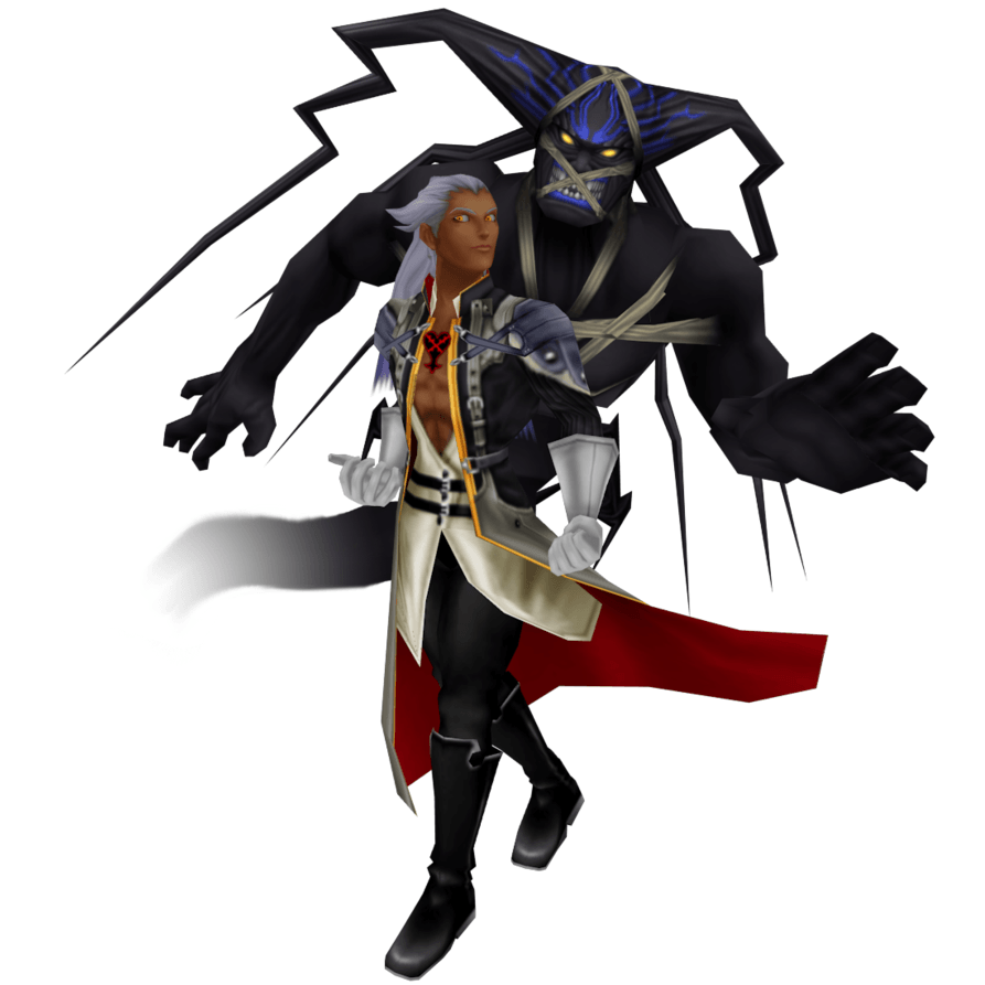 Top 10 Kingdom Hearts Bosses Ansem Kingdom Hearts