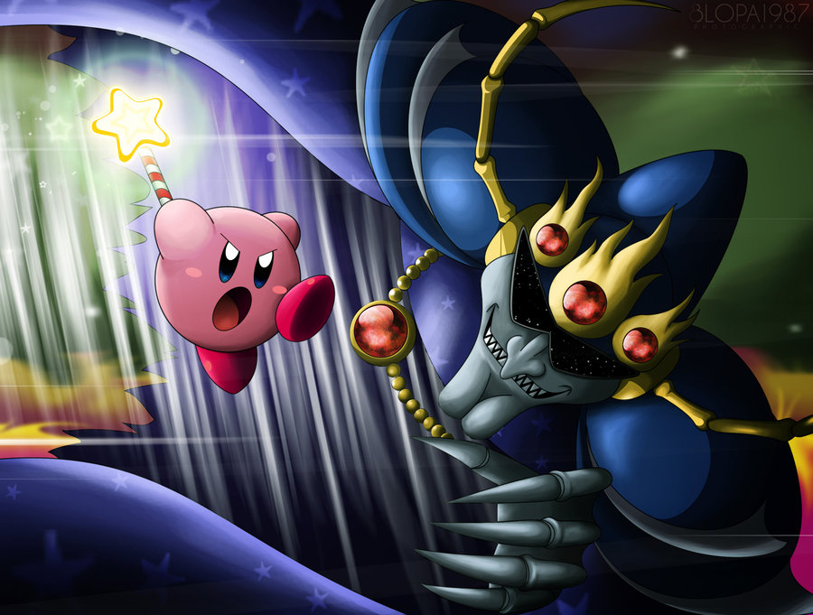 Kirby Nightmare in Dreamland MP- Download Kirby Nightmare in