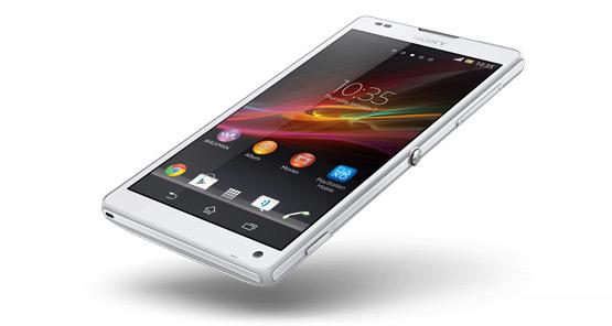 Sony Xperia™ ZL