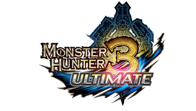 Monster Hunter 3 Ultimate 3DS Demo: A Newbie's Perspective
