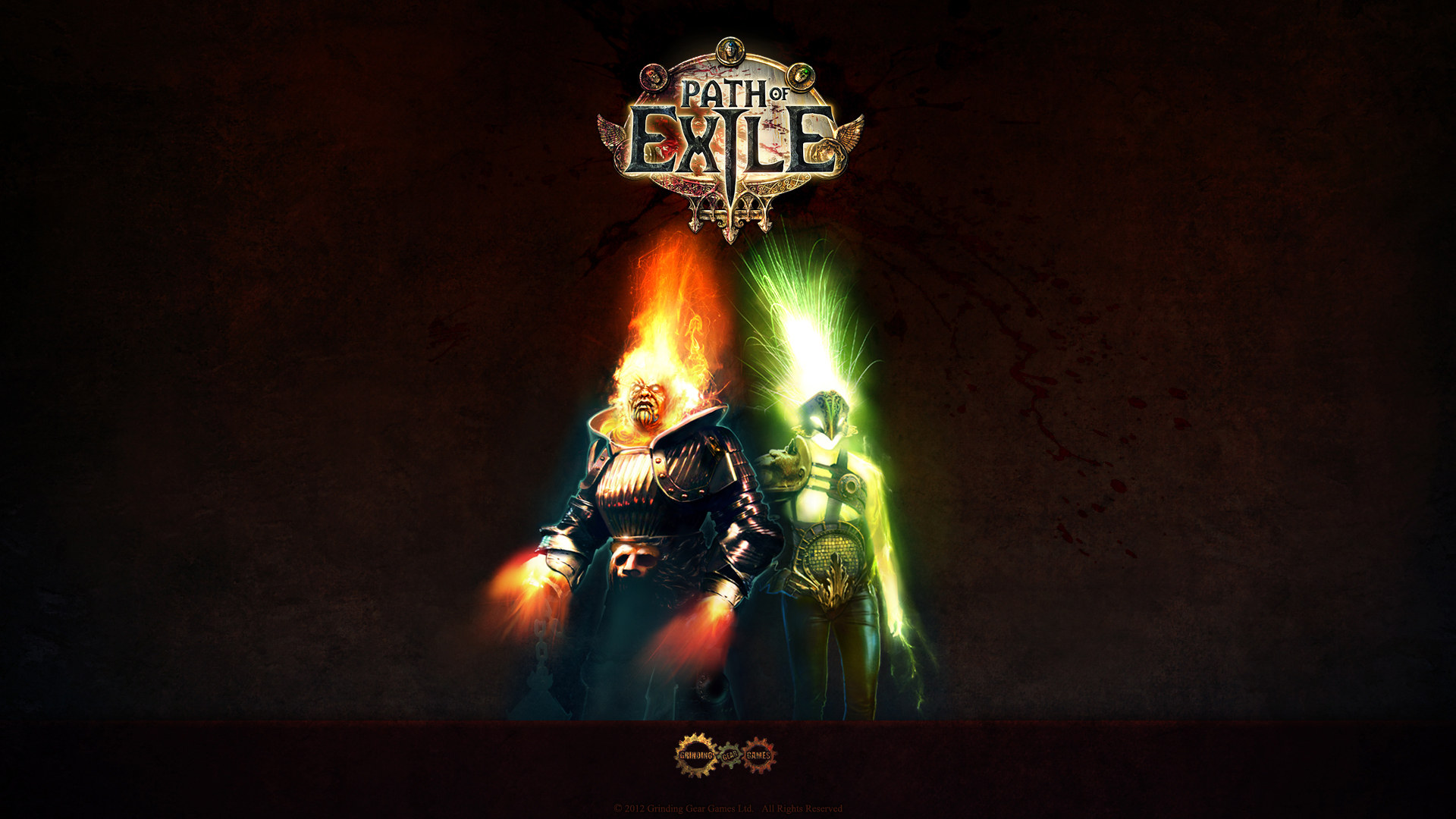 Path Of Exile Review An Evolution Not A Spiritual Successor