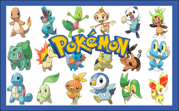 starter pokemon how does gen 6 rank