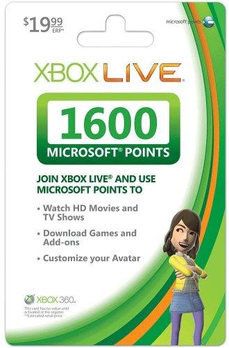 xbox-live-1600-points
