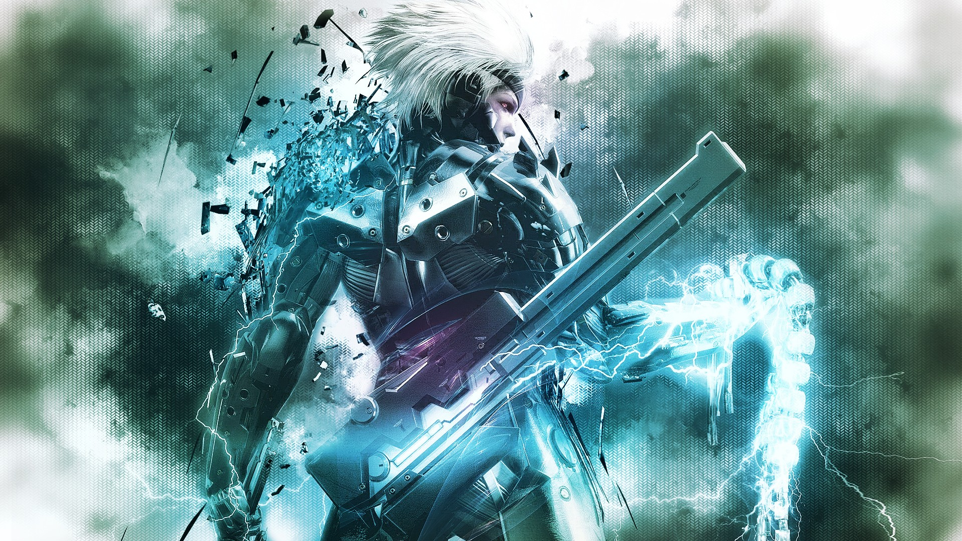 metal gear hd wallpapers - photo #37