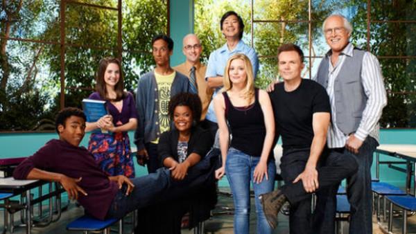 A Look Back at Community: Season 1
