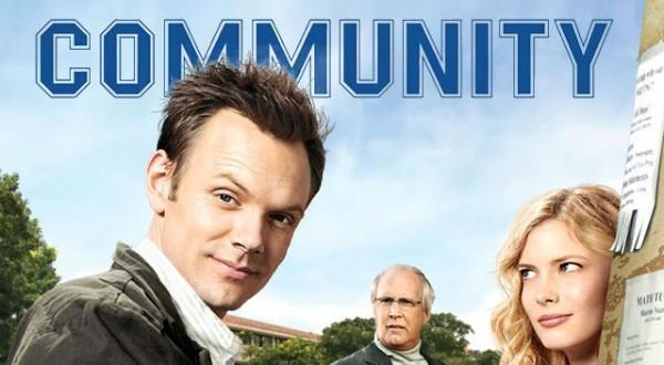A Look Back at Community: Season 2