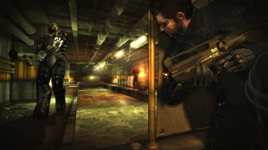 Deus Ex: Human Revolution stayed true to the games roots, but with a modern twist.