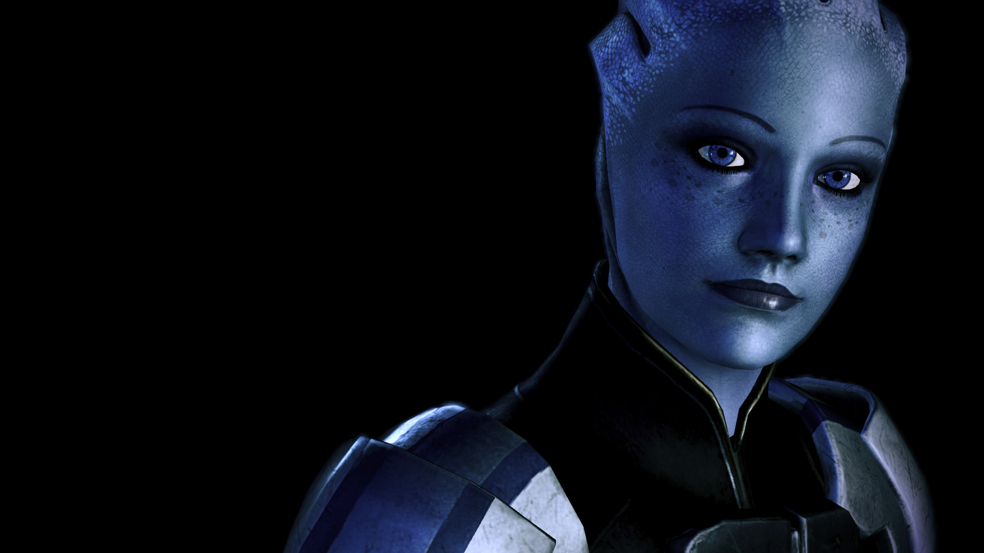 Liara tsoni just want to have fun mass effect