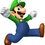 Nintendo Announces That 2013 Will Be the Year of Luigi