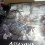 Assassin's Of The Caribbean: AC4: Black Flags Leaked