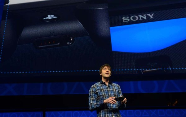Staff Reactions to the Playstation 4