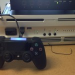 Alleged Photo of Sony PlayStation 4 Controller Surfaces