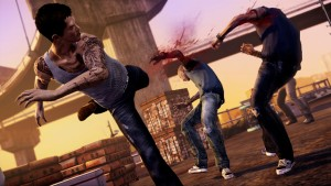 Sleeping Dogs successfully swept the True Crime series under the rug.