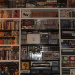 Gamer Selling $550,000 Worth of Games, Consoles, and More