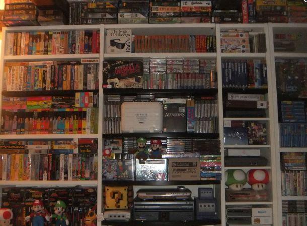 videogame museum