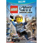 Lego City: Undercover: Digital Downloaders May Need External Hard Drive