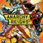 Anarchy Reigns: Prepare For A Beating