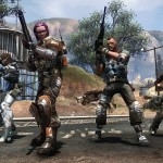 Defiance Beta Preview: A Perfect MMO Experience