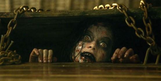 Evil Dead: Deadite in the Cellar
