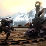 "Sony Renames ""Offensive"" God of War: Ascension Trophy Name"