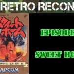 Retro Recon – Sweet Home (NES)