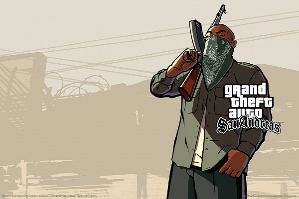 5 Reasons Why San Andreas is Still the Greatest Grand Theft Auto