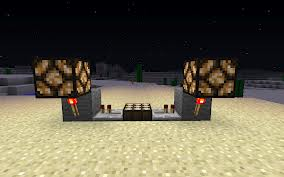 minecraft redstone update