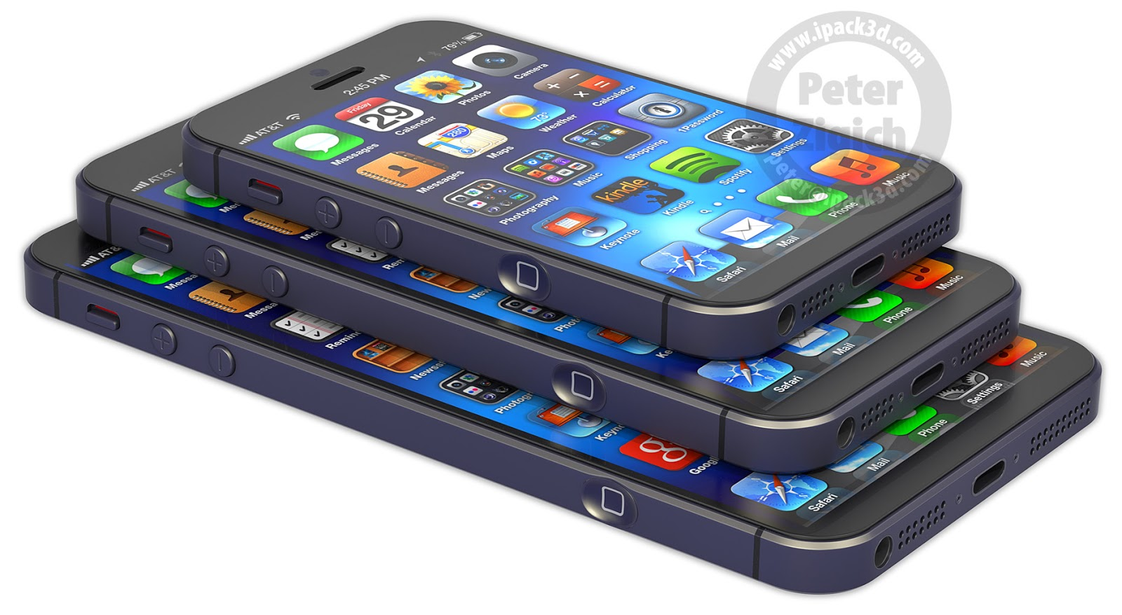 Set up new iphone 6 icloud