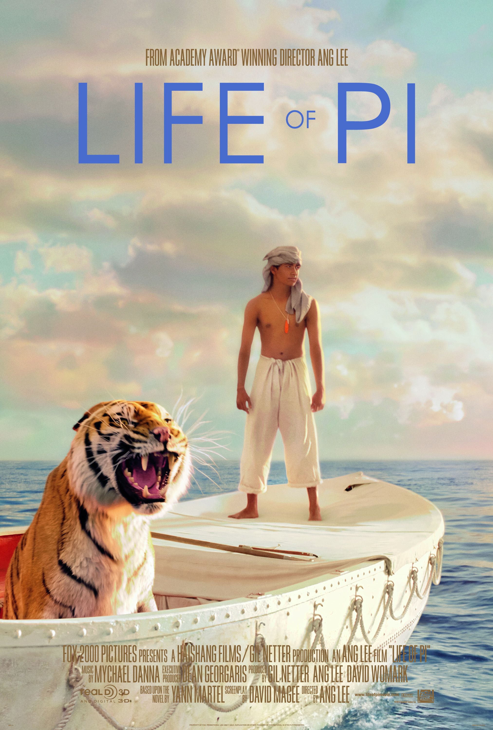 TODAY I WATCHED (TV-series, Movies, Cinema Playlists) 2013 - Page 38 Life-of-pi-poster-full1