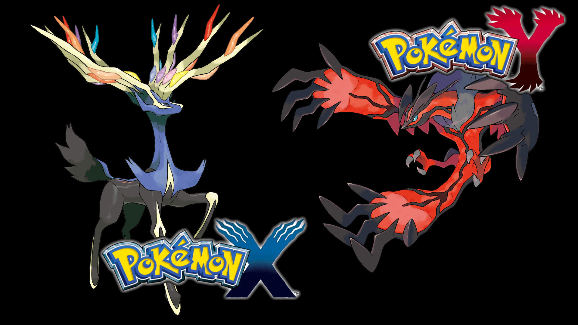 Avance Pokemon X y Pokemon Y