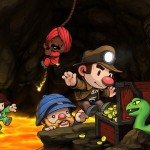 25 Indie Titles Coming To PS3, PS4 & Vita, Added Indie Dev Support