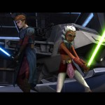 Lucasfilm To End Clone Wars, New Cartoon Could Be On The Way