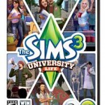 The Sims 3 University Life Review: The College Life As I Thought It Would Be