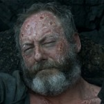 Game of Thrones Season 3 Davos Seaworth is alive