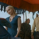 Game of Thrones Season 3 Dragon