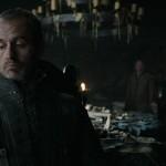 Game of Thrones Season 3 Stannis Baratheon broken