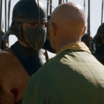 Game of Thrones Season 3 Unsullied cut