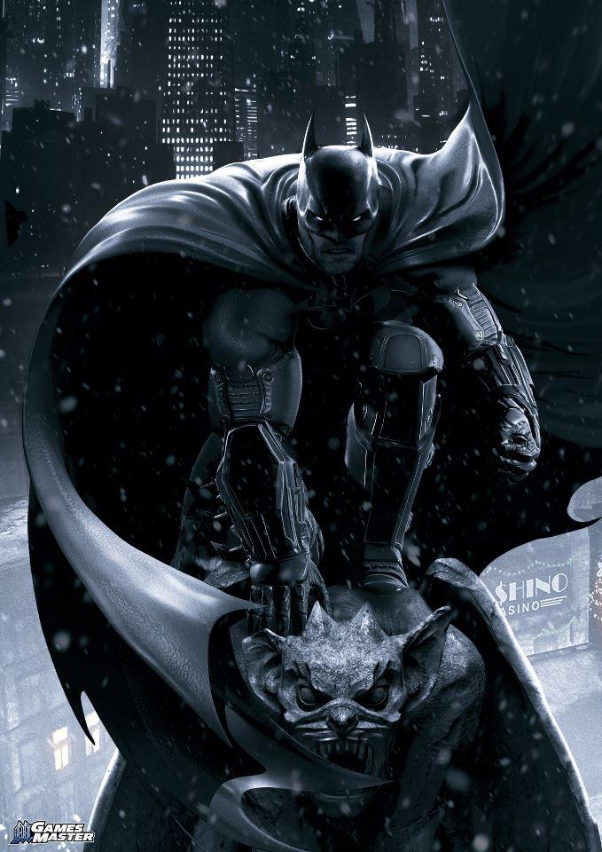 batman - photo#3