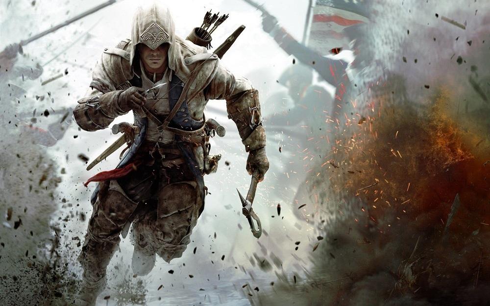 Assassin S Creed Iii Protagonist Analysis
