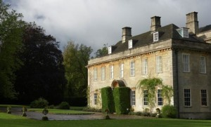 Kirton's 2 night stay at Babington House allowed her to enjoy accommodations such as  the Cowshed Relax spa, indoor and outdoor heated pools, a gym, steam room, sauna and Cinema.