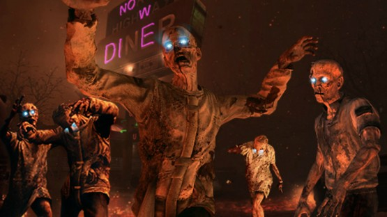Zombies Mode was a stroke of genius.