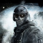 REPORT: Call of Duty: Ghosts Box Art Revealed